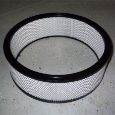 "MiJET Replacement Air Filter – 12"" Diameter Model"