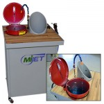 MiJET Wash Stations