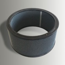 "Carbon Sleeve for 8"" dia. MiJET"