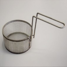MiJET Parts Basket, Angle Top Parts Wash Stations - 8""