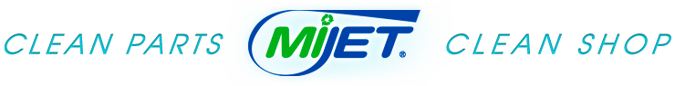 MiJET Clean Parts Clean Shop
