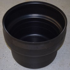 "MiJET 20 Gallon Drum - 12"" Diameter Model"