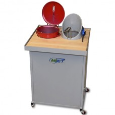 "MiJET Workstation - 8"" Diameter"