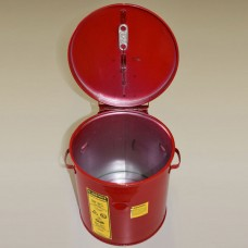 "MiJET Solvent Dip Container - 8"" Workstations, 2 Gallon"