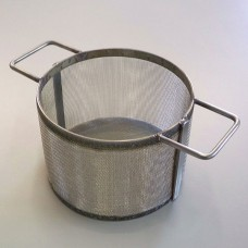 MiJET Parts Basket - Flat Top Units - 8""