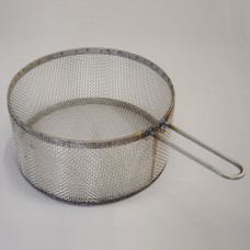 MiJET Parts Basket, Angle Top Parts Wash Stations - 12""
