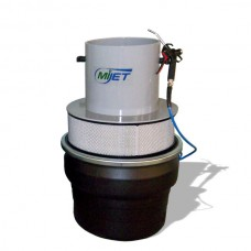 "12"" Diameter MiJET - Flat Top"